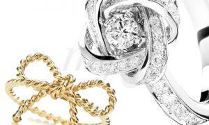 Nuestra selección de joyas con lazos