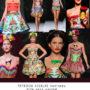 Las Joyas de Patricia Nicolás en la Madrid Fashion Week 2012