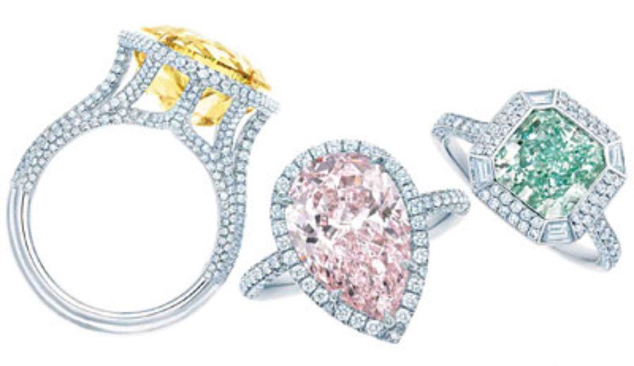 a898f94a1f52 Joyas Tiffany ideales para una novia - Corazón de Joyas