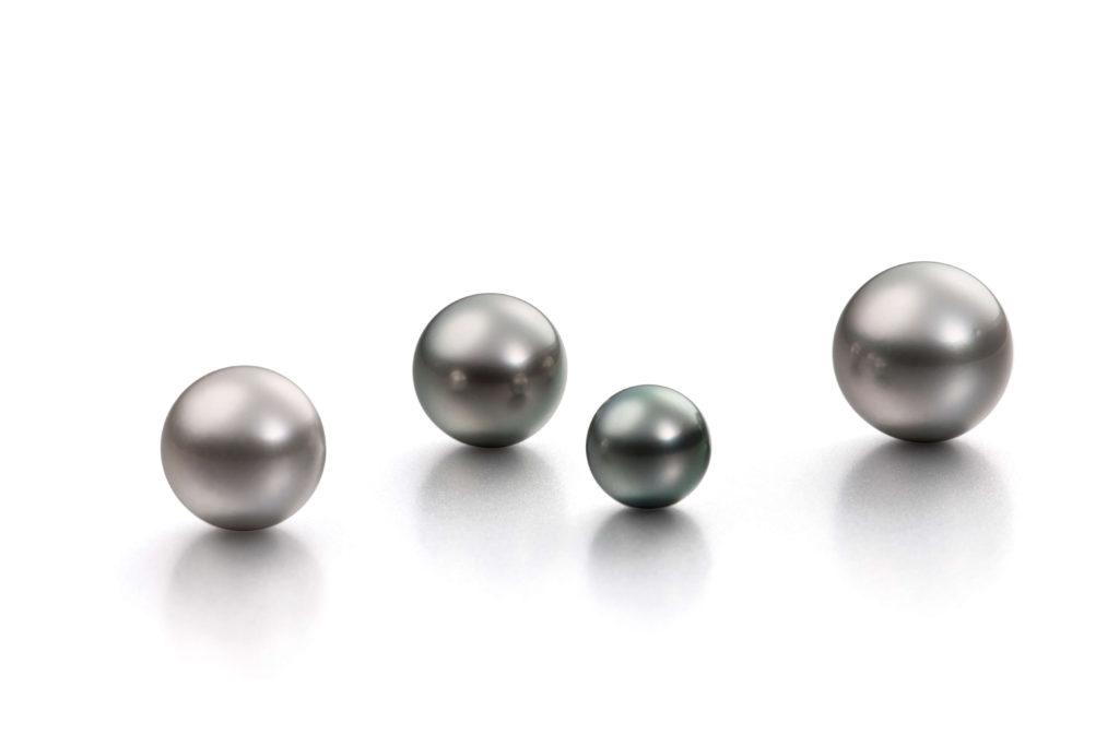 ca37e5cb4874 Perla negra  elegir una perla negra y saber su precio - Corazón de Joyas