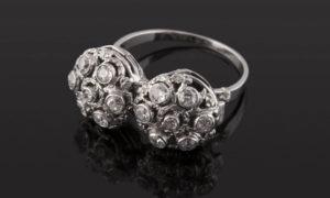 Anillos antiguos: ¿dónde comprar anillos antiguos en internet?