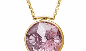 Las joyas Swivel de la firma francesa Perle de Lune