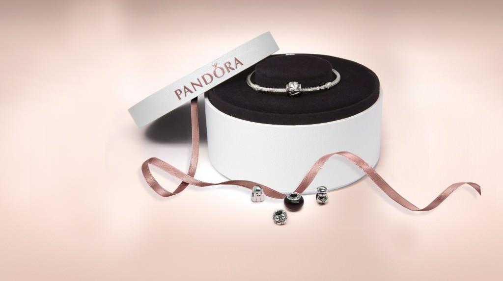 Pack pulsera Pandora Idea de Regalo Navidades