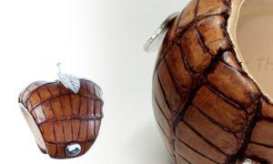 La Manchette Pomme del creador Nicolas Theil