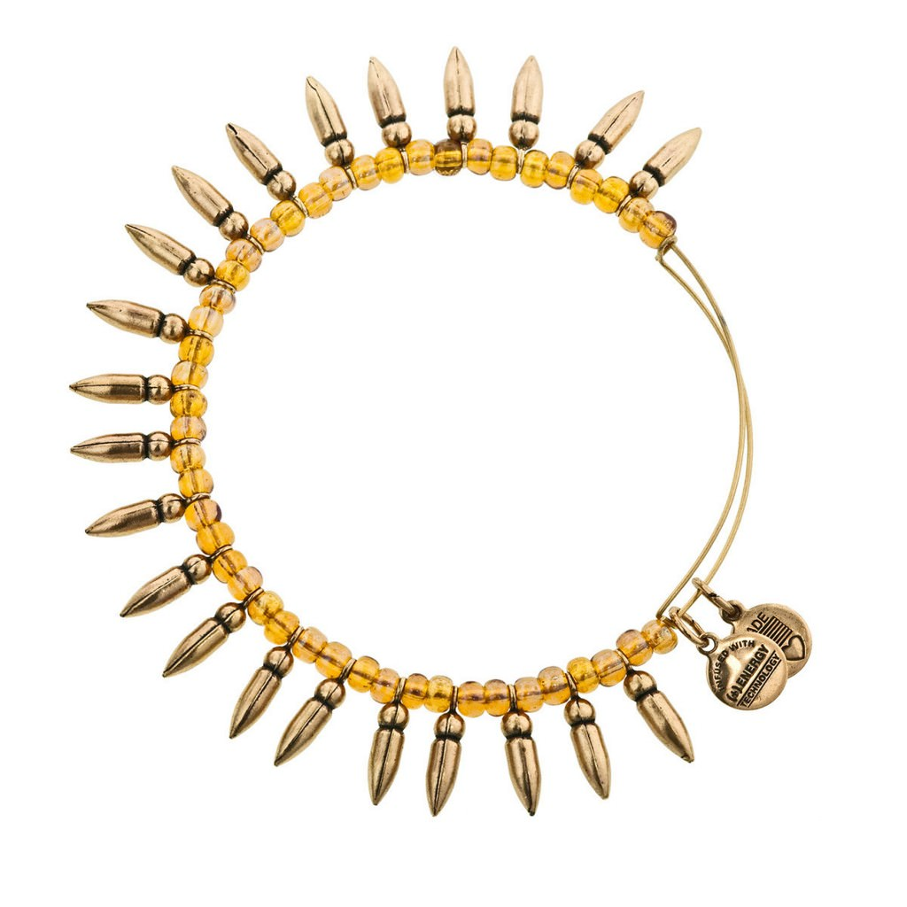 Pulsera Spike of Confidence de Alex and Ani