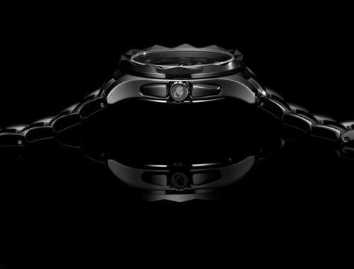 Reloj Clavos en pirámide de Karl by Karl Lagerfeld