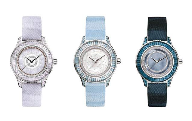 Relojes Dior Colección Pièce Unique