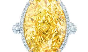 Consejos para comprar diamantes de color
