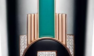 La Manchette Modern Art Deco de Ralph Lauren