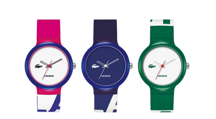 Relojes Goa Lacoste Watches