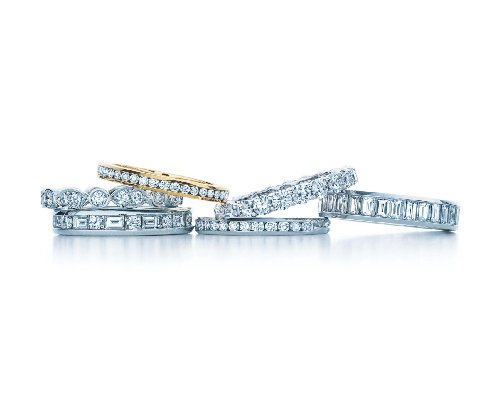 5d7e7a741ef5 El precio de los anillos de compromiso Tiffany - Corazón de Joyas