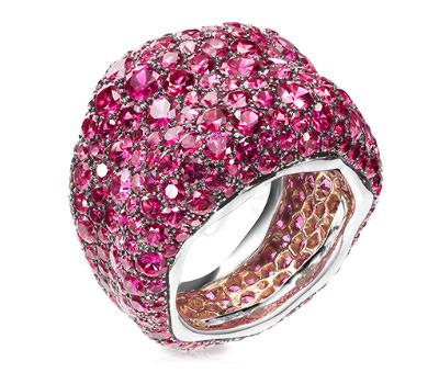 Descubre al joyero Fabergé