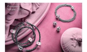 La flor del cerezo y la primavera 2013 de Pandora