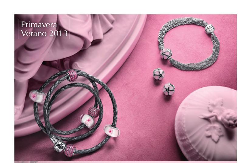 Colección Pandora Primavera-Verano 2013