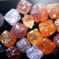 ¿Qué es un diamante en bruto?