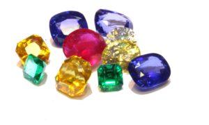 El precio de una piedra preciosa: saberlo todo