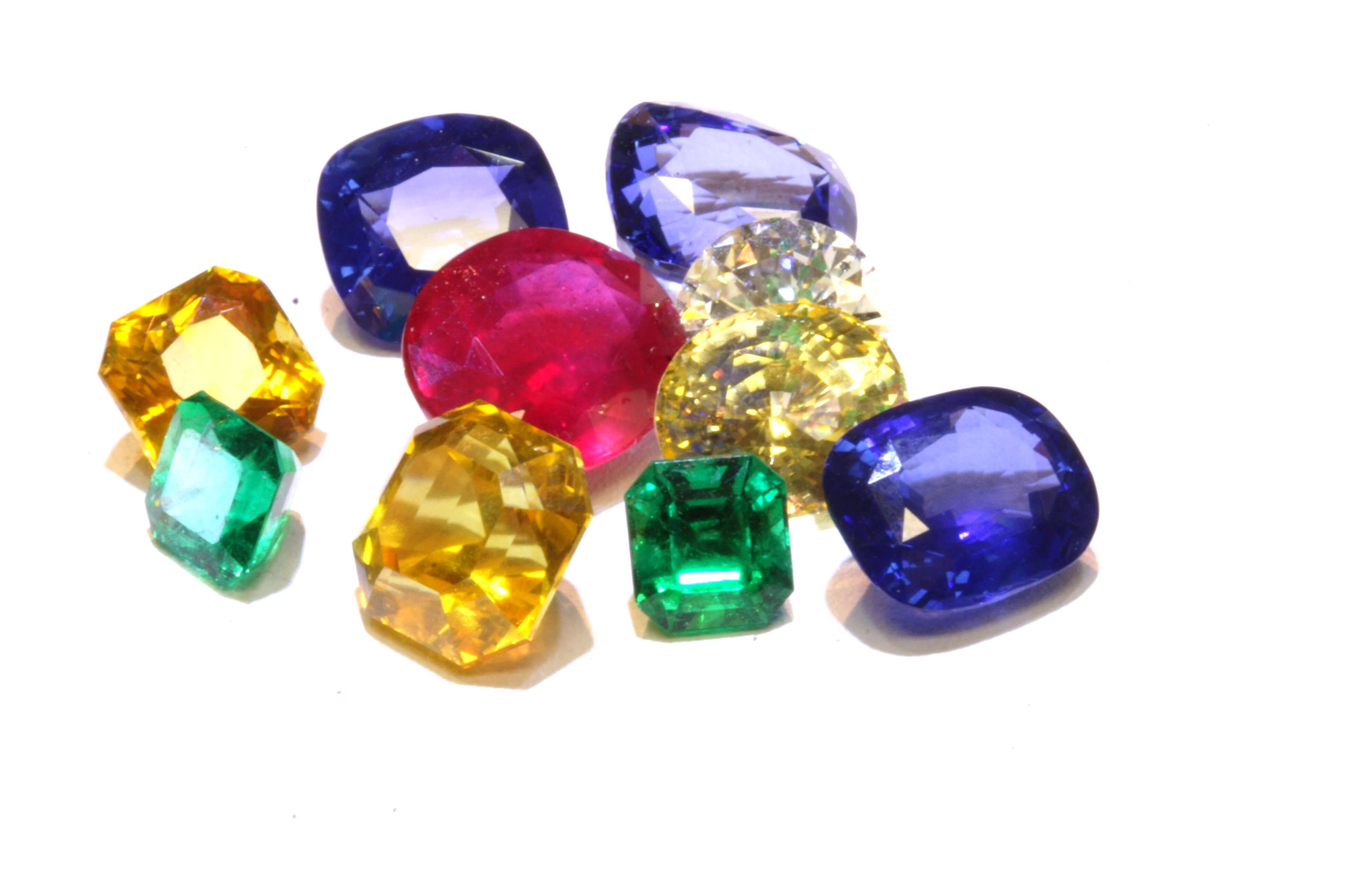 El precio de una piedra preciosa saberlo todo coraz n - Piedras preciosas propiedades ...