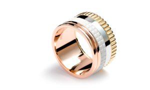 5 anillos de marca a precio asequible