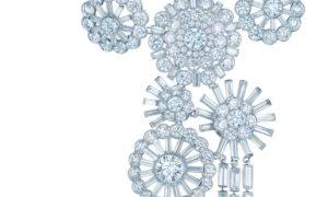 ¿Cómo se limpian las joyas de platino?