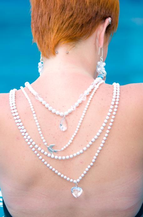 0be7d0906125 ¿Cuánto cuesta un collar de perlas  Colección Malia Joyeria ...