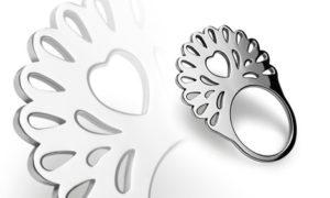 Amorcito Corazón, joyas de Dalia Pascal