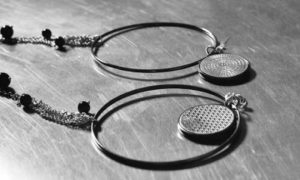 Urbania, la nueva colección de Mauricio Serrano Jewelry