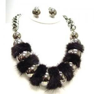 Collar Sweetness de Malia Joyas
