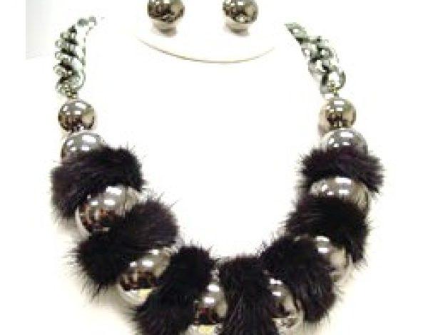 El Collar Sweetness de Malia Joyería