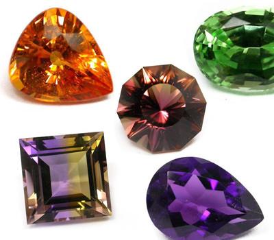 Encuentra piedras semipreciosas a buenos precios