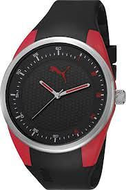 Reloj Puma time Modelo Fusion para hombres