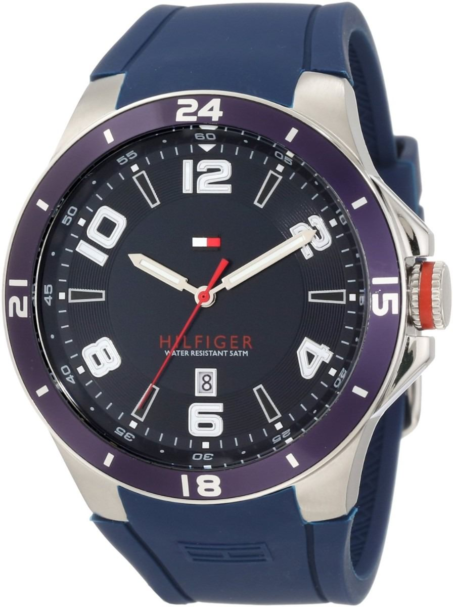 Reloj Tommy Hilfiger Sport hombre 1790862