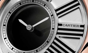 Nuevos relojes Cartier Les Heures Mystérieuses