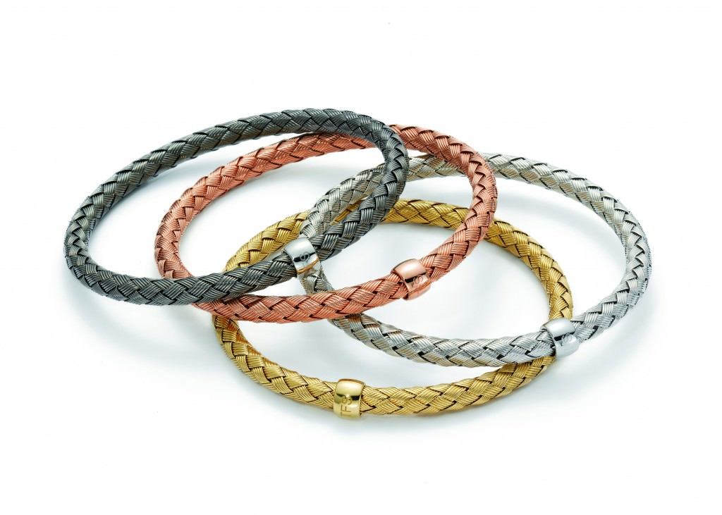Pulseras 5.2 Collection The FifthSeason by Roberto Coin