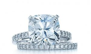 El precio del anillo de compromiso Tiffany Novo