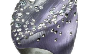 Ophelia Lucite, la nueva colección de Alexis Bittar