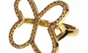 Las joyas Versalles de Tanya Moss