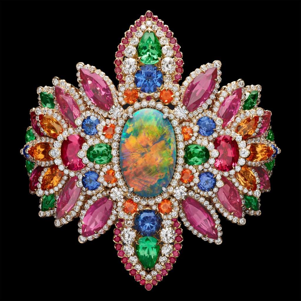 Pulsera Dior Dentelle Opale d'Orient