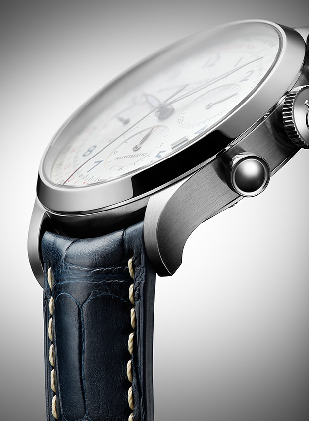Reloj Capelan 10063 de Baume et Mercier