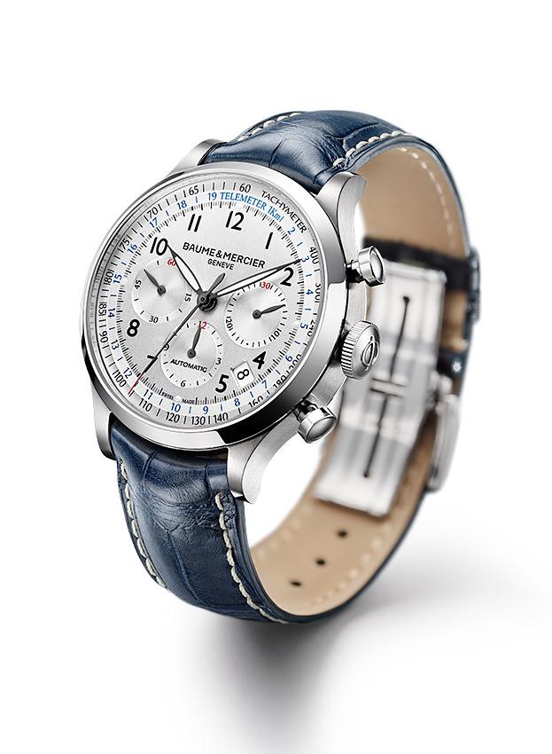 Reloj Capeland 10063 Baume et Mercier