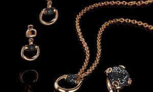 Las joyas Horsebit Cocktail de Gucci