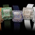El nuevo reloj-joya Sugar de De Grisogono