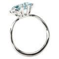 El anillo Oui de Dior