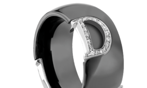 Las joyas D.Icon de Damiani con nuevos materiales