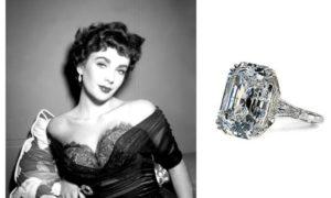20 anillos de compromiso famosos de Celebrities