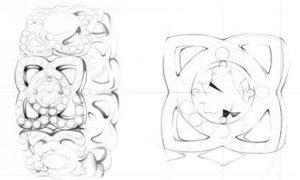 De Beers nos enseña lo que hay detrás de un diseño de joyas…