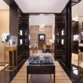 Nueva imagen de la boutique Chanel de la Avenida Montaigne