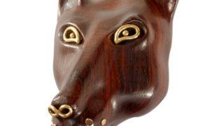 Los preciosos trofeos del joyero Antoine Camus