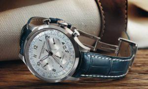 El reloj Capeland 10063 de Baume & Mercier