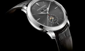 El nuevo Girard-Perregaux 1966 Collection Full Calendar