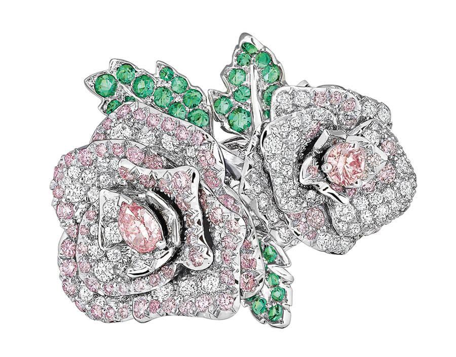 Dior-ROSE-DIOR-BAGATELLE-RING-PINK-DIAMONDS